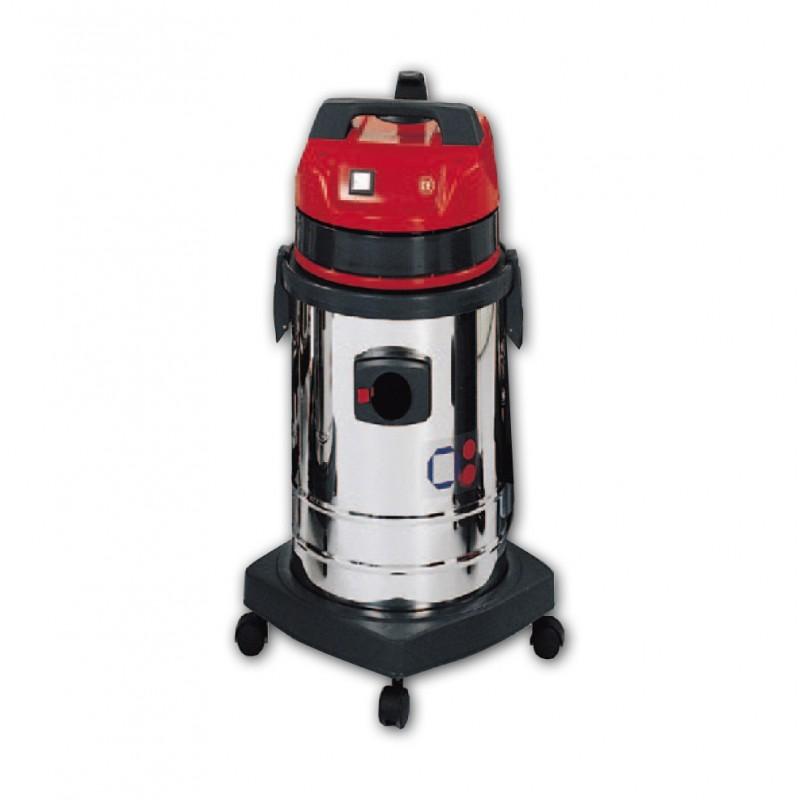 aspirateur eau et poussiere 32l cuve inox. Black Bedroom Furniture Sets. Home Design Ideas