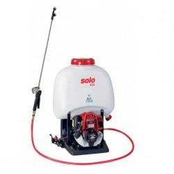 Pulvérisateur à dos professionnel 433 SOLO motorisé