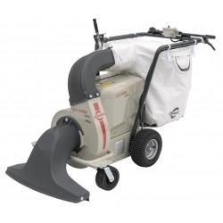 Aspirateur à feuilles électrique LS 5000 E SW CRAMER