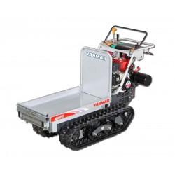 Transporteur benne thermique MCG 950D