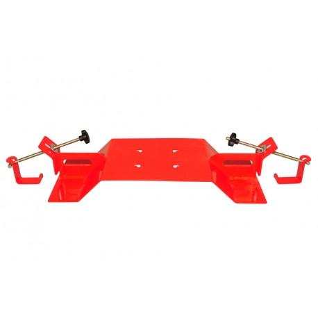 Kit de montage support quad pour épandeur