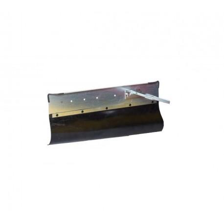 Volet andainage pour balayeuse radial thermique et électrique
