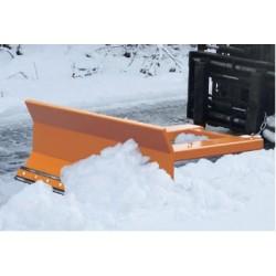 Lames à neige 150 Galvanisé