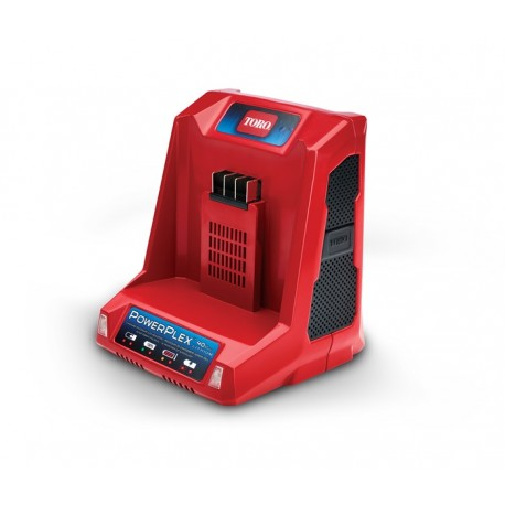 Chargeur pour batterie 40V Max Toro