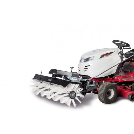 Balayeuse portée Compact pour tracteur tondeuse