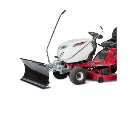 Lame a neige portée Compact pour tracteur tondeuse