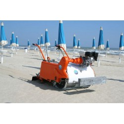Nettoyeur de plage Delphino