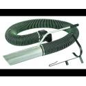 Kit tuyau flexible pour Billy Goat LB