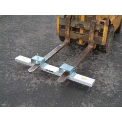 Balai magnétique pour chariot élévateur BA100