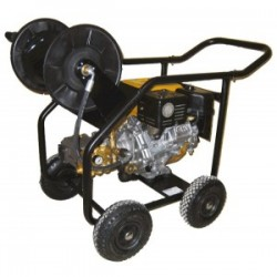 Nettoyeur haute pression thermique Speeder R 2815 H