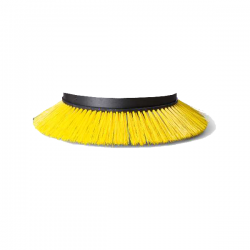 Brosse pour balayeuse Radiale
