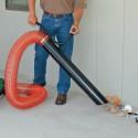 Kit tuyau flexible pour Billy Goat MV650SHP