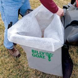 Sac Aspirateur jetable pour Billy Goat MV650SHP
