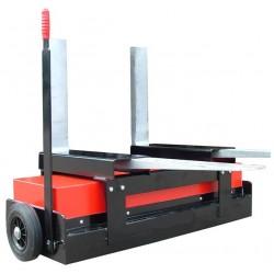 Balai magnétique professionnel SCF 1500