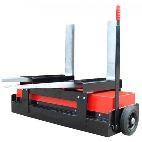 Balai magnétique professionnel SCF 1800
