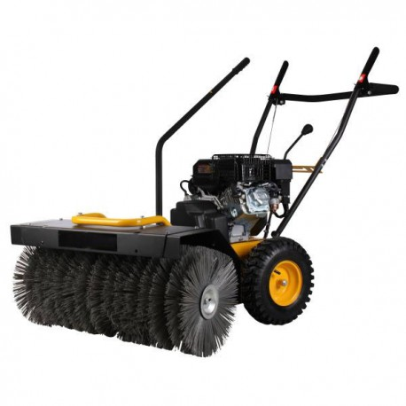 Balayeuse Handy Sweep 710B Briggs & Stratton