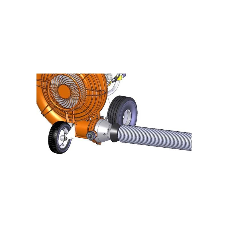 kit tuyau pour souffleur sur roues 6cv billy goat