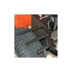 Kit de frein de stationnement pour Souffleur sur roues 9cv / 13cv / 18cv Billy Goat