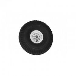 Roue balayeuses axiale 70/ 80/ 100/ 120 ACCU