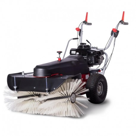 Balayeuse autotractée Thermique axiale 104 Pro Briggs & Stratton