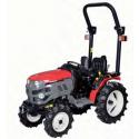 Micro Tracteur Yanmar GK 160 200