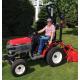 Micro Tracteur Yanmar GK 160