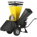 Broyeur de végétaux thermique Shredder 200