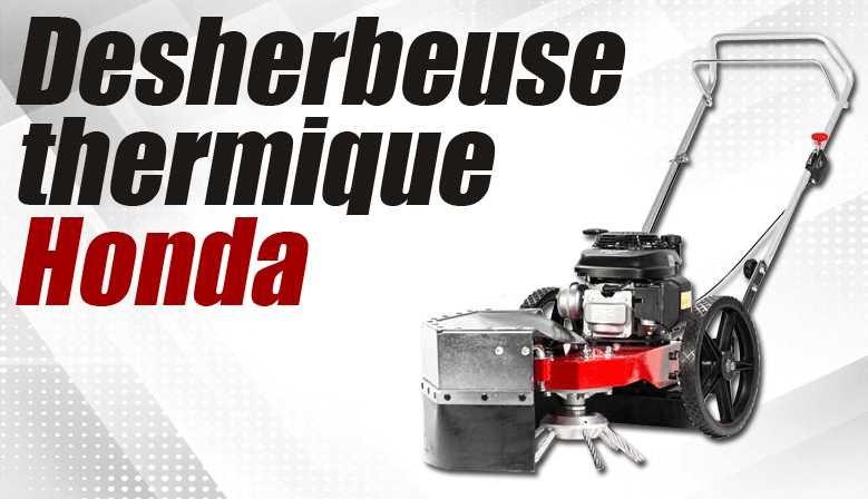 Brosse de désherbage mécanique une alternative au produit phytosanitaire pesticide.